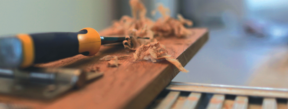 CMC-Woodwork